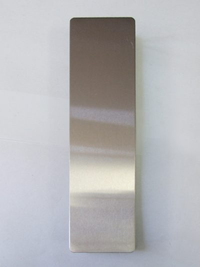 Gold Coast Fire Door Services — Hardware — Push Plate