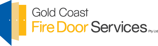 Gold Coast Fire Door Services Pty Ltd Mobile Retina Logo